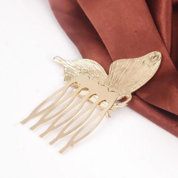 Barrette Papillon