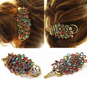 Barrette Bijoux Pince à cheveux