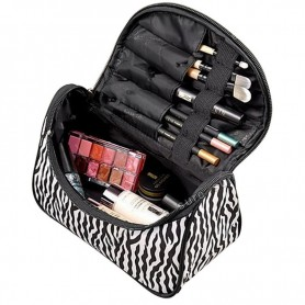 Trousse de Maquillage Zebre