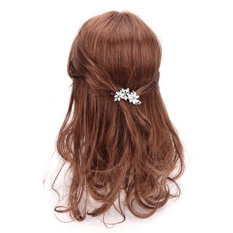 Barrette Bijoux pour Cheveux