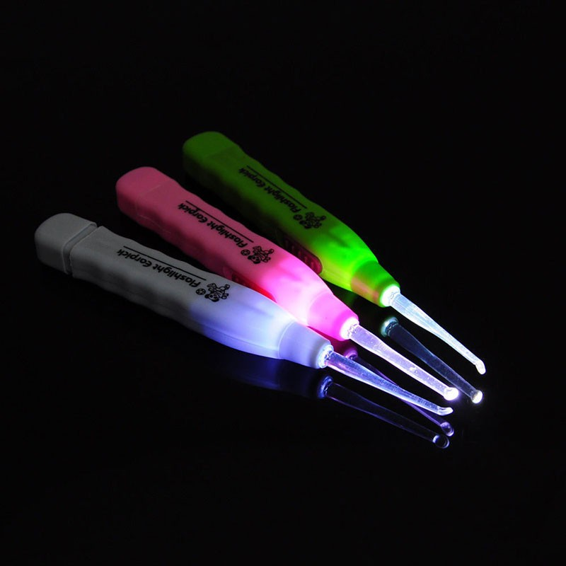 Lampe pour Oreilles LED