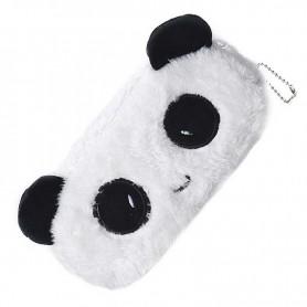 Trousse à pinceaux Panda