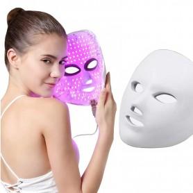 Masque de Luminothérapie Anti-Acné