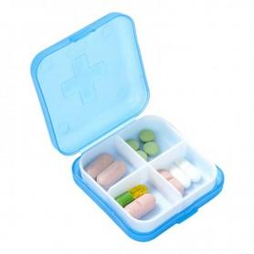 Boîte de rangement pour médicaments