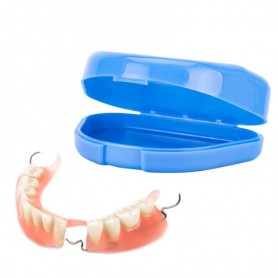Boite à prothèse dentaire