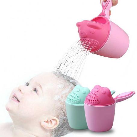 Arrosoir cheveux pour bébé