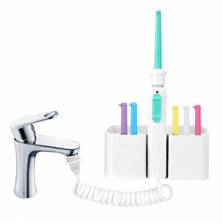 Hydropulseur de robinet dentaire