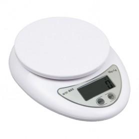 Balance électronique 1 gr. - 5 Kg.